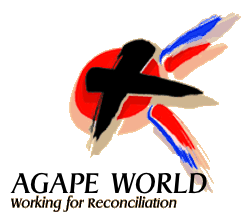 Agape - working for reconciliation